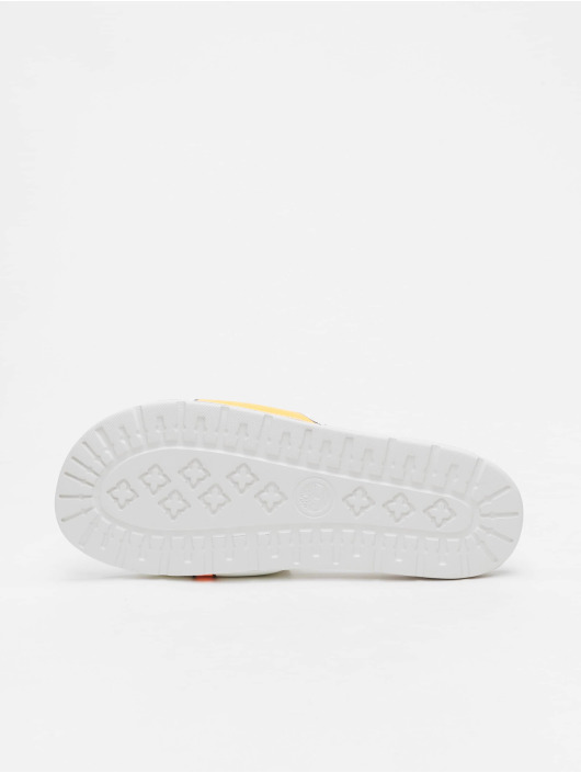 Timberland Sandals Playa Sands white