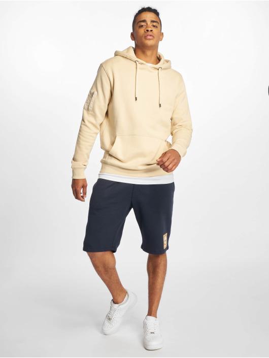 Timberland Shorts YCC blau