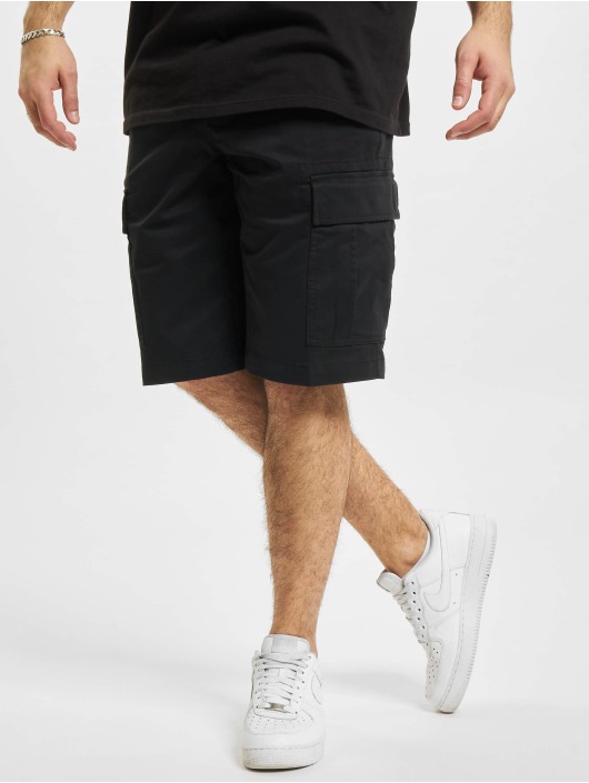 Timberland Shorts Cargo schwarz