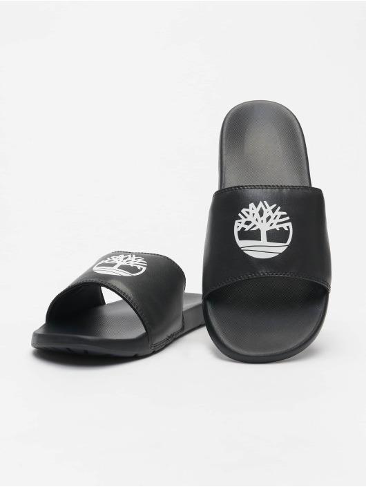 Timberland Slipper/Sandaal Playa Sands Sports zwart