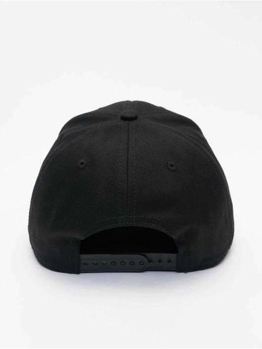 Timberland Snapback Cap Bb Cap W/ 3d black