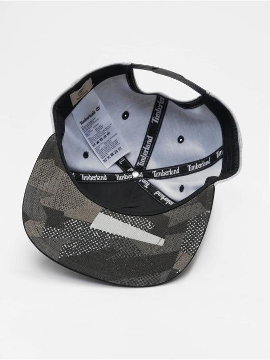 Timberland Snapback Cap SLS Jersey ADJ grau