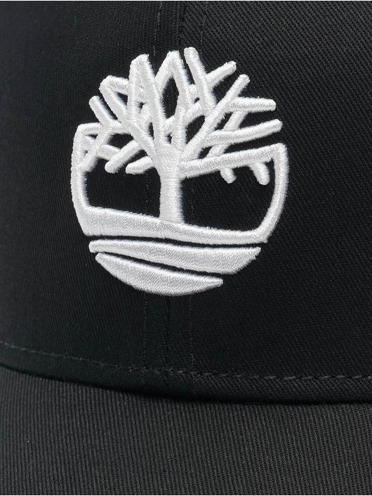 Timberland Snapback Cap Bb Cap W/ 3d schwarz