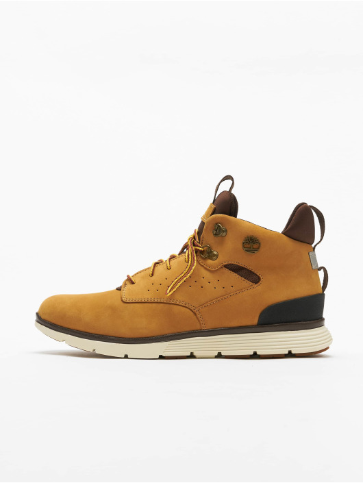 Timberland Killington Hiker Chukka Sneakers Wheat Nubuck