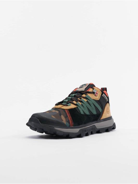 Timberland Sneaker Treeline STR Low beige