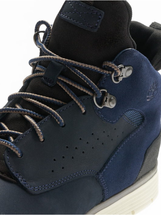 Timberland sneaker Killington Hiker Chu blauw