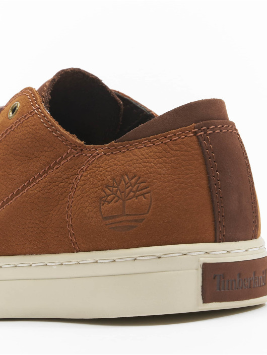 Timberland Sneaker Adv 2.0 Cupsole Modern Ox braun