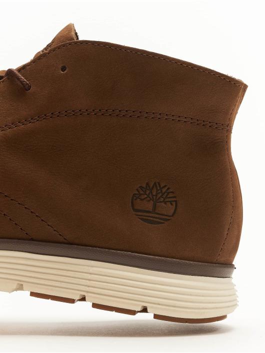 Timberland Sneaker Killington Unlinedhalfcab grün