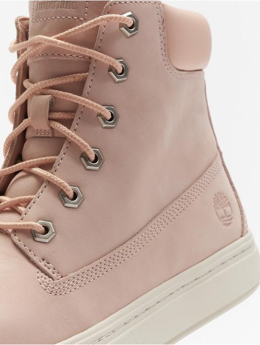 Timberland Sneaker Londyn 6 Inch rosa