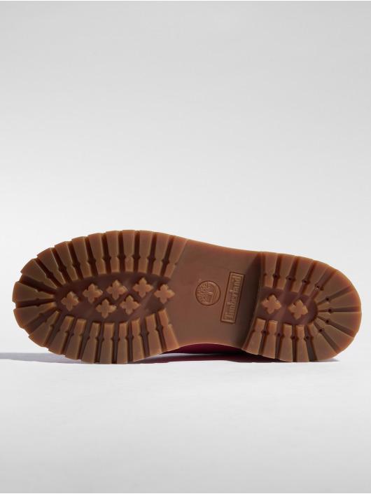 Timberland Sneaker 6 In Premium Wp rot