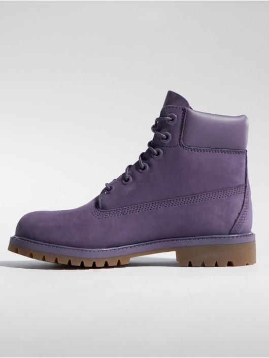 Timberland Sneaker 6 In Premium violet