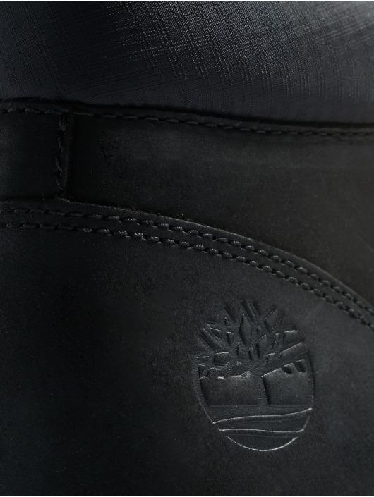 Timberland sneaker Killington Chukka zwart