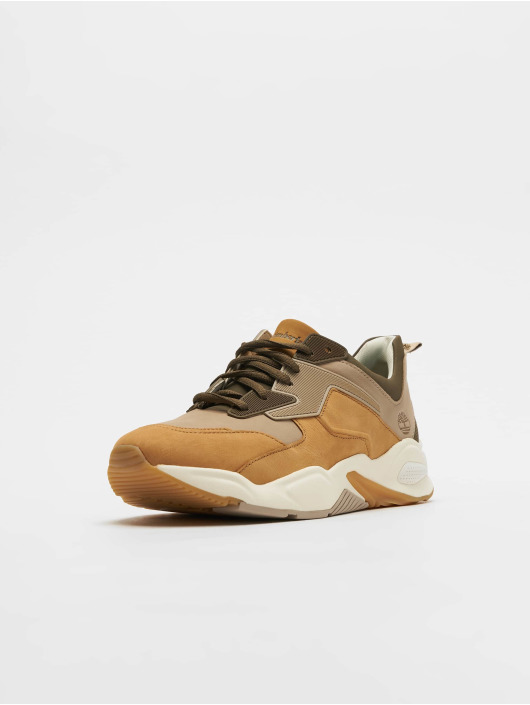 Timberland Sneakers Delphiville béžová