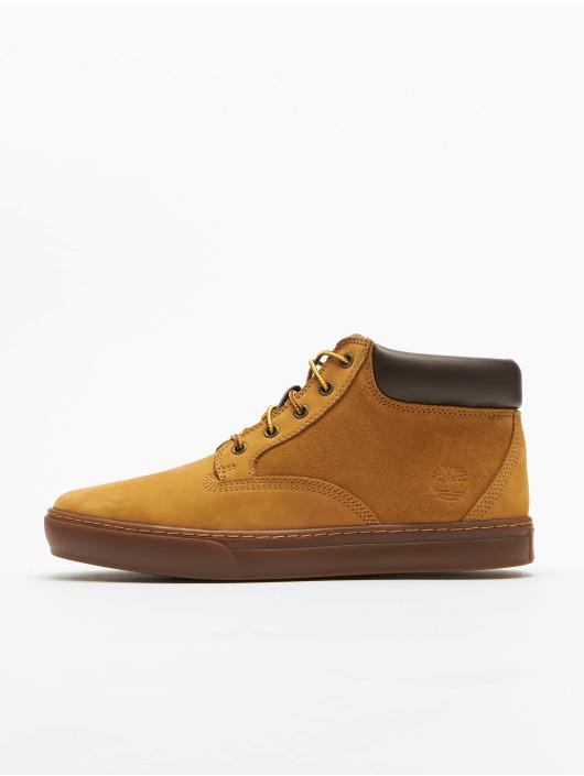 Timberland Sneakers Dauset Chukka béžová