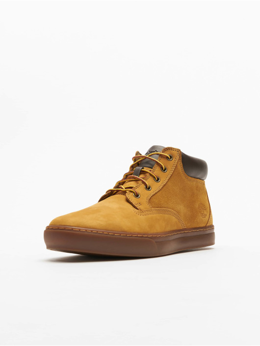 Timberland Sneakers Dauset Chukka beige