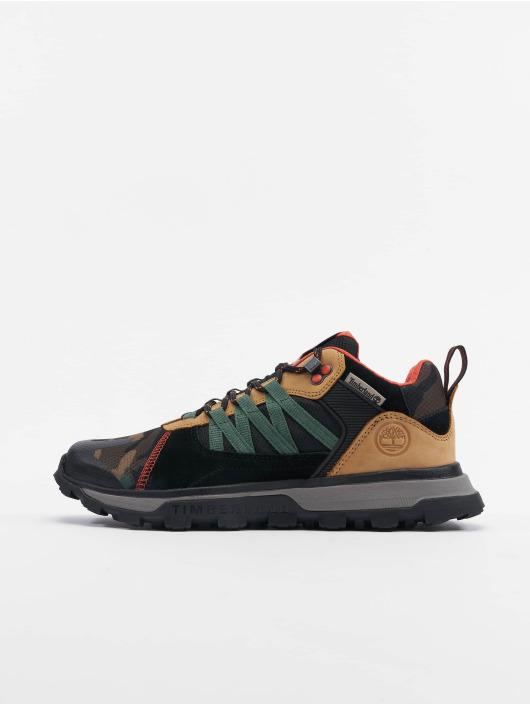 Timberland Sneakers Treeline STR Low bezowy