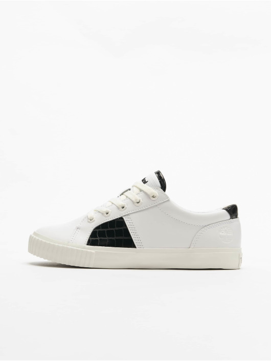 Timberland Sneakers Skyla Bay OX bialy