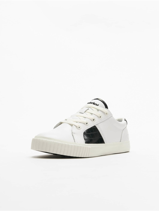 Timberland Sneakers Skyla Bay OX biela