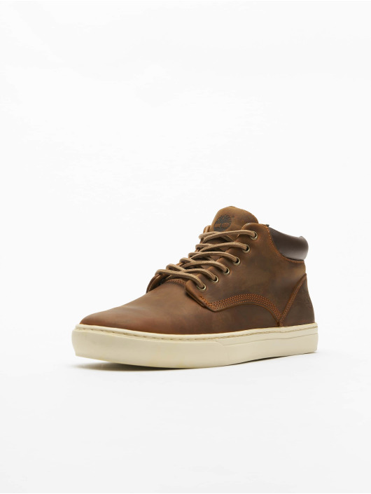Timberland Sneakers Adv 2.0 Chukka brazowy
