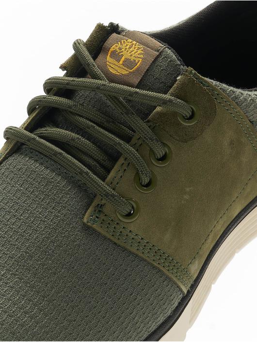 Timberland Sneakers Killington Oxford oliwkowy
