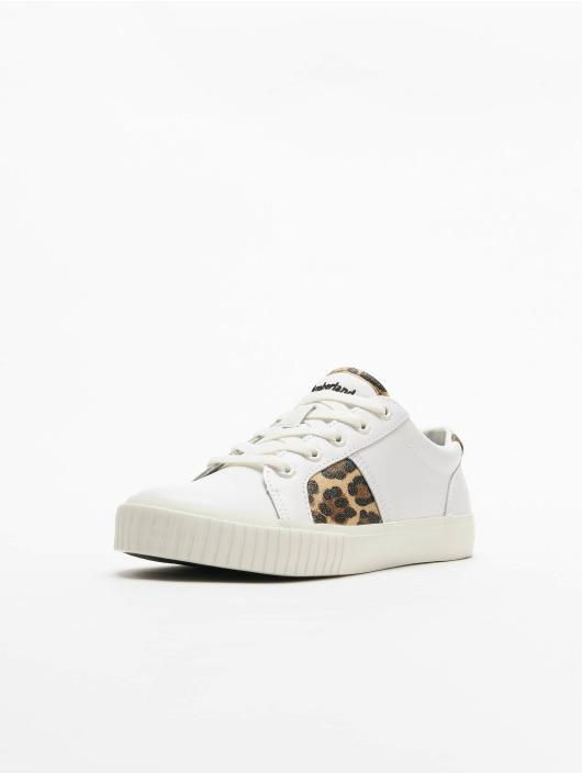 Timberland Sneakers Skyla Bay OX white