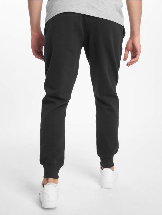 Timberland Spodnie do joggingu YCC czarny