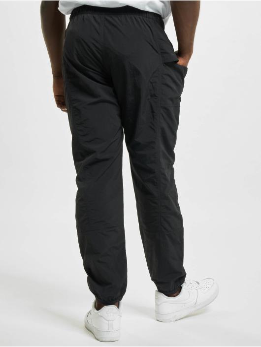 Timberland Spodnie do joggingu Yc Oa Climbing czarny