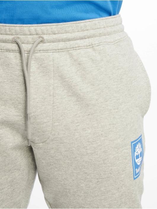 Timberland Spodnie do joggingu YCC szary