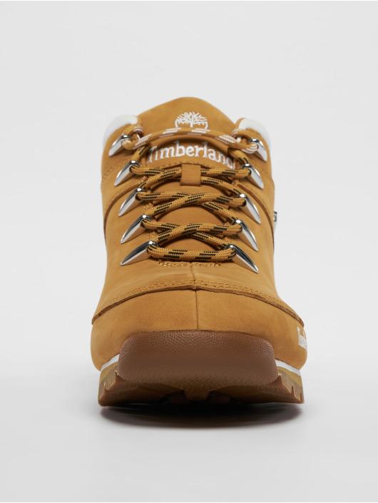 Timberland Støvler Euro Sprint Nb beige