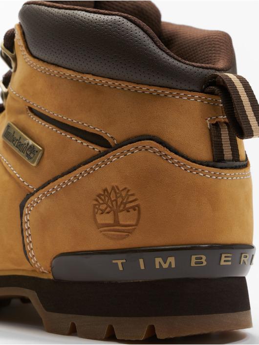 Timberland Støvler Splitrock 2 beige