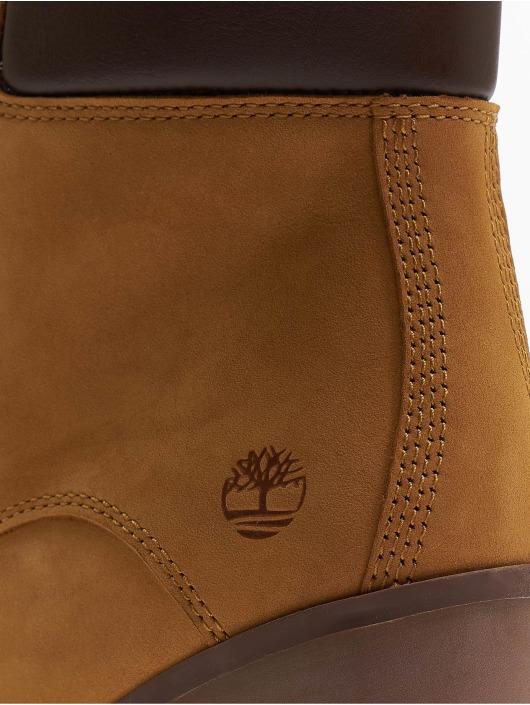 Timberland Støvler Allington 6in Lace Up beige