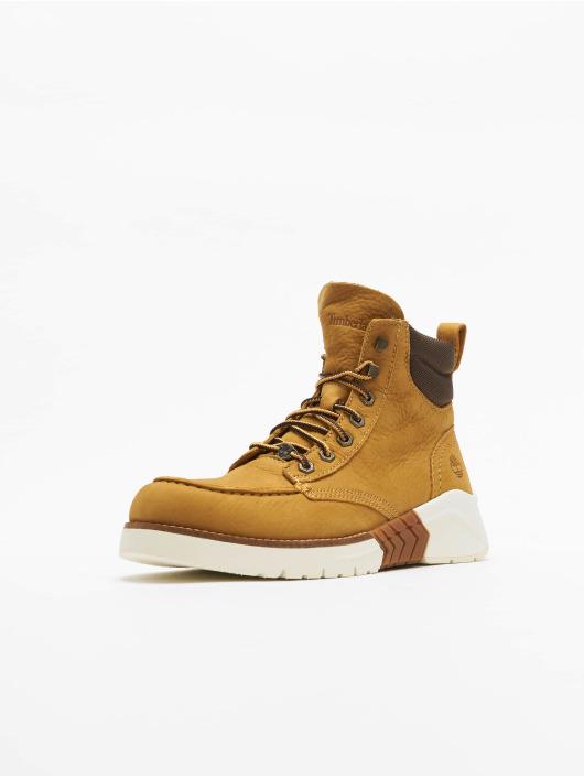 Timberland Støvler MTCR Moc Toe beige