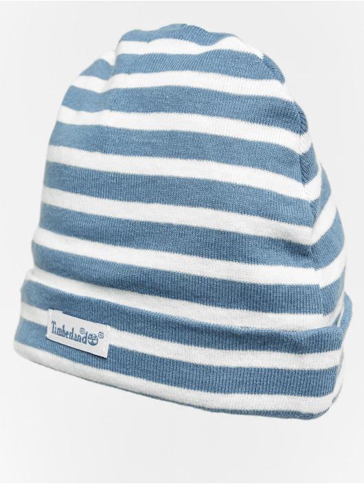 Timberland Støvler Crib Booties With Hat blå