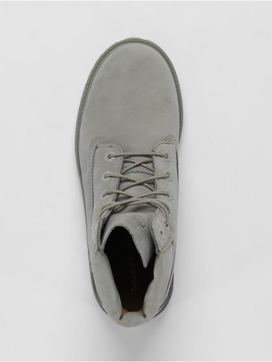 Timberland Støvler 6 In Premium Wp grå