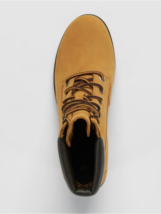 Timberland Støvler/støvletter Paris Height Chelsea brun
