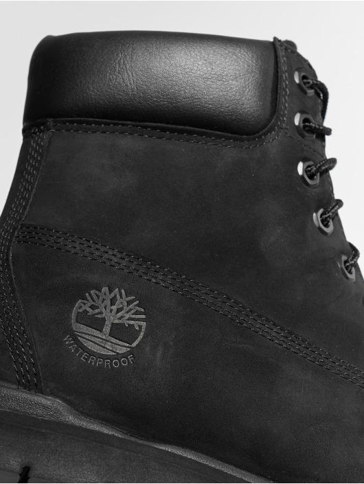 Timberland Støvler Radford 6 Wp svart