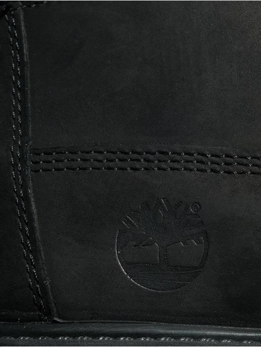Timberland Støvler Af Nellie Chukka svart