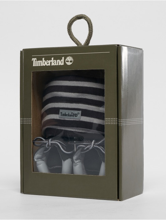 Timberland Støvler Crib svart