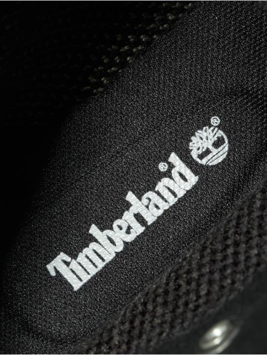 Timberland Støvler Paris Height 6In svart