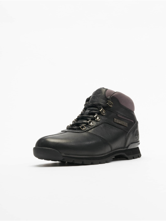 Timberland Støvler Splitrock 2 svart