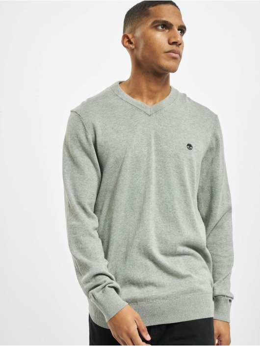 Timberland Sweat & Pull Williams River gris