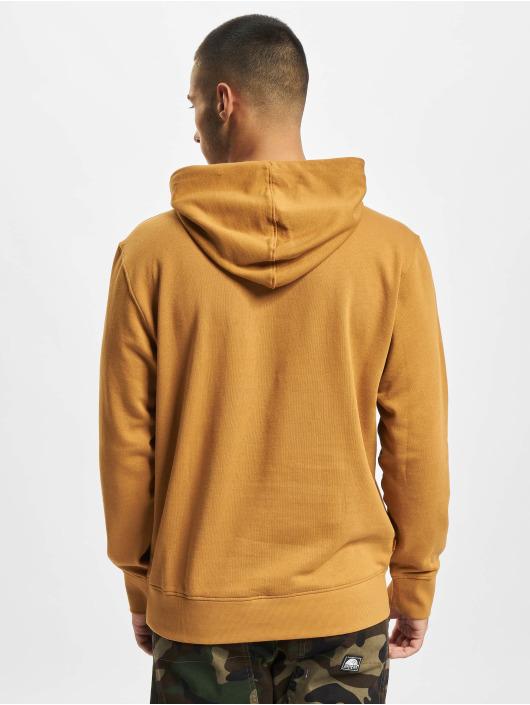 Timberland Sweat capuche Established 1973 beige