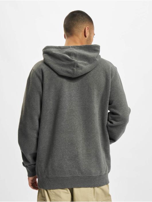 Timberland Sweat capuche OA Linear gris