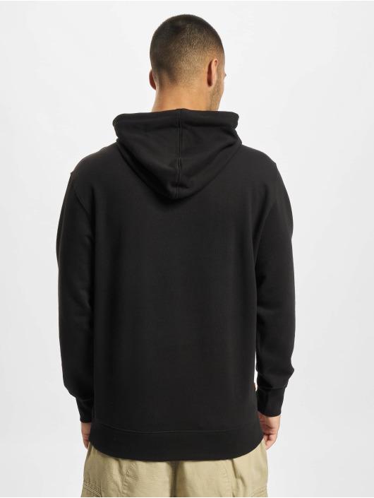 Timberland Sweat capuche Established 1973 noir