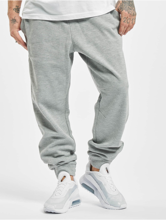 Timberland Sweat Pant Pique Melangel grey