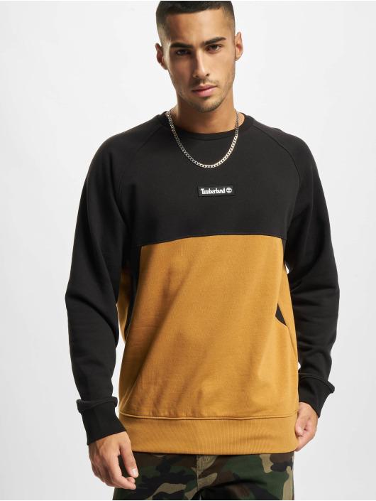 Timberland Swetry Yc Cut&Sew Crew czarny