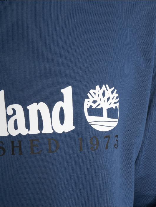 Timberland Swetry YCC Elements niebieski
