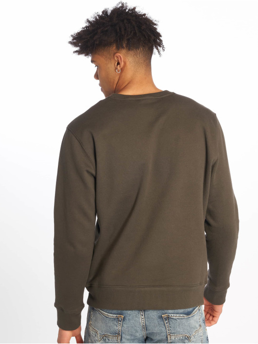 Timberland Swetry YCC Stack Logo szary
