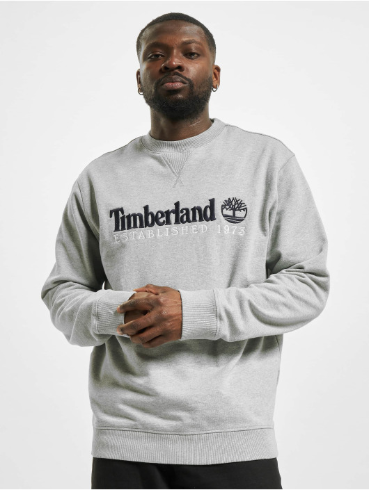 Timberland Swetry Est1973 szary