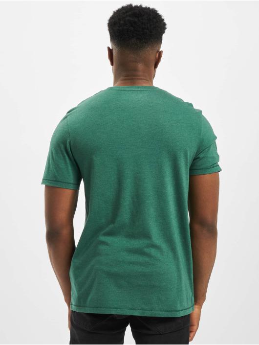 Timberland T-paidat GD Jersey vihreä